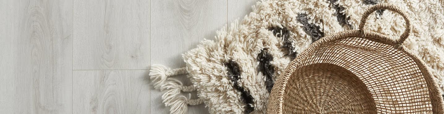 Le tapis berbère,