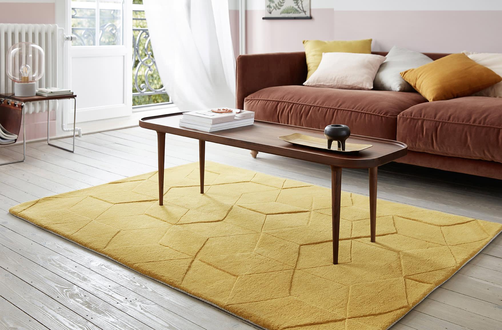 Achat tapis et papier peint
