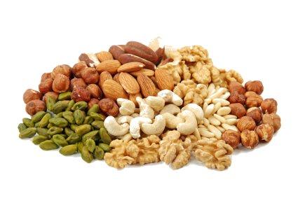 Eisenhaltige Lebensmittel - Liste, Tagesbedarf und Empfehlungen