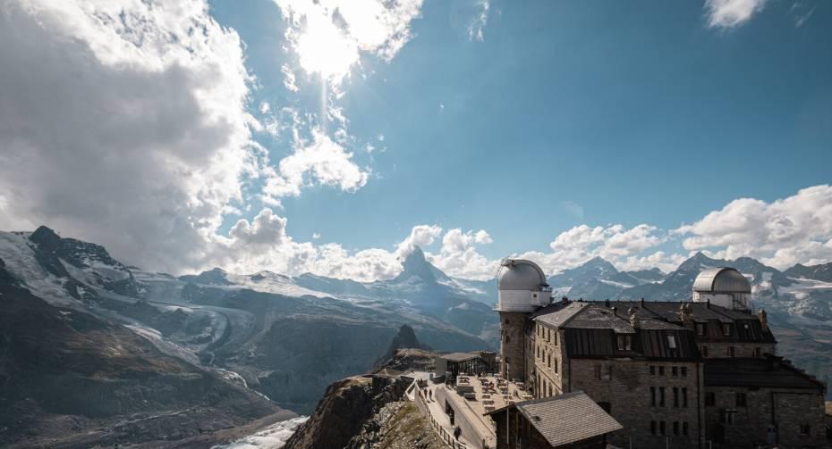 Gornergrat Platform Observatory