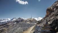 360° Loop hike on Gornergrat