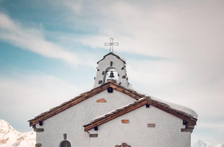 Gornergrat Kapelle