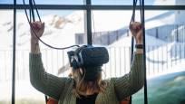 Zooom the Matterhorn - Virtual Reality Paragliding vom Gornergrat über den Gletscher