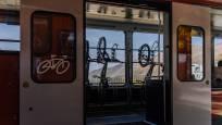 Bike transport with the Gornergrat Bahn