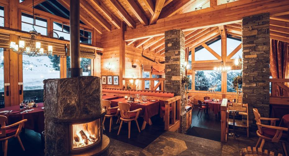 Restaurant Al Bosco