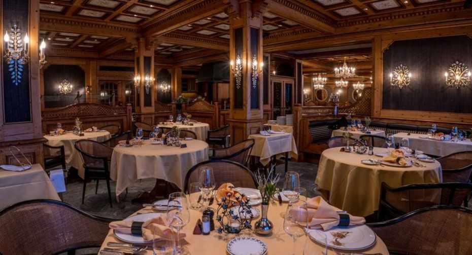 Restaurant-Alexandre-Riffelalp-Resort-Gornergrat-Bahn