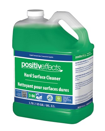 Positiveffects Hard Surface Cleaner
