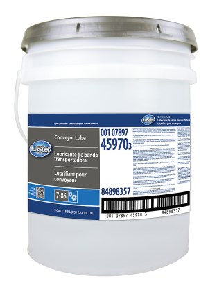 Luster Professional Conveyor Lube Liquid