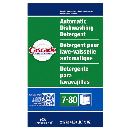 Cascade Automatic Dishwashing Detergent