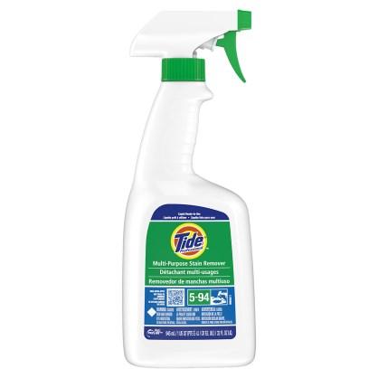 P&G Pro Line Multi-Purpose Stain Remover