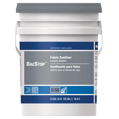 BacStop Fabric Sanitizer Laundry Additive