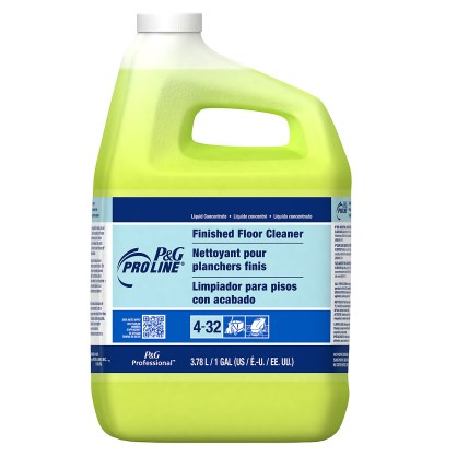 P&G Floor Line Finished Floor Cleaner