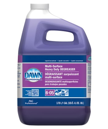 Dawn Professional Multi-Surface Heavy Duty Degreaser