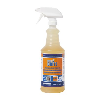 DCT Citri-Brite Stainless Steel Cleaner & Polish