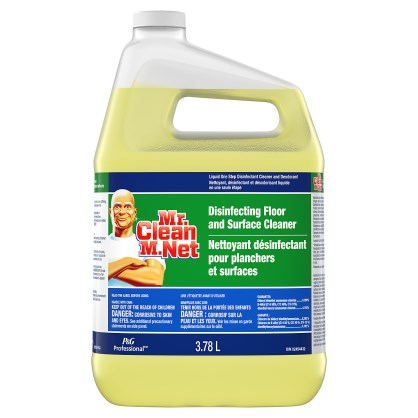 Mr. Clean Disinfecting Floor and Surface Cleaner