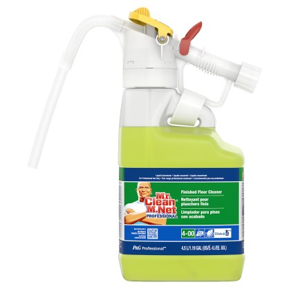 Dilute2Go - Mr Clean Professional Finished Floor Cleaner