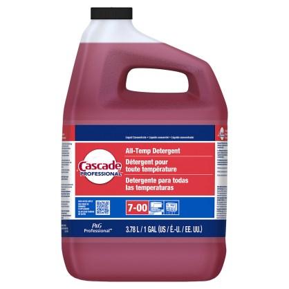 Cascade Professional All-Temp Detergent