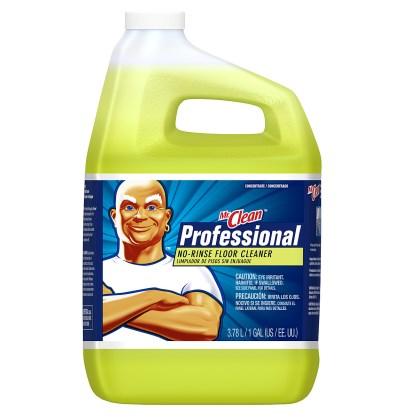 Mr. Clean No-Rinse Floor Cleaner