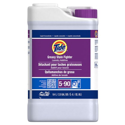 P&G Pro Line Greasy Stain Fighter - Laundry Additive