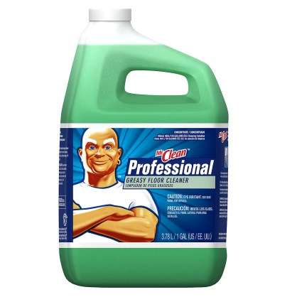 Mr. Clean Professional Greasy Floor Cleaner