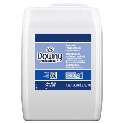 Downy Fabric Softener - Dye and Perfume Free