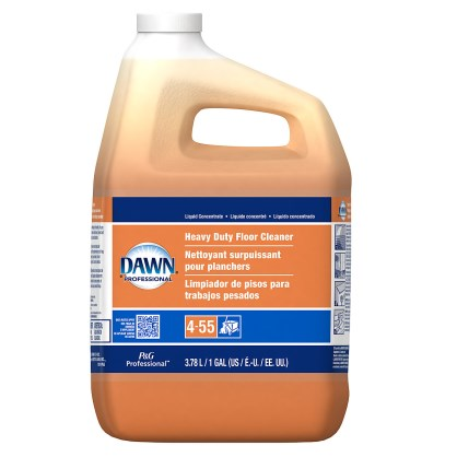 Dawn Professional Heavy Duty Floor Cleaner