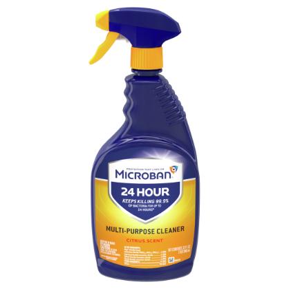 Microban 24 Hour Multipurpose Cleaner