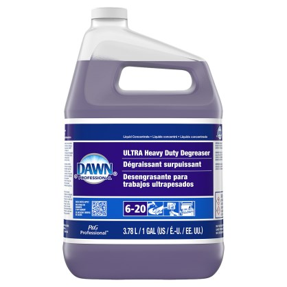 Dawn Professional Ultra Heavy Duty Degreaser