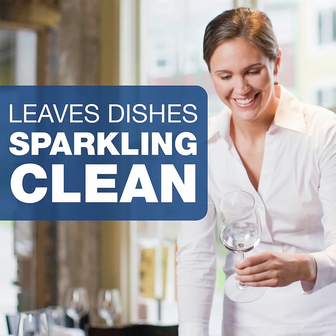 Cascade Automatic Dishwashing Detergent