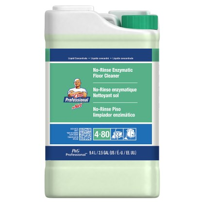 Mr. Clean No-Rinse Enzymatic Floor Cleaner