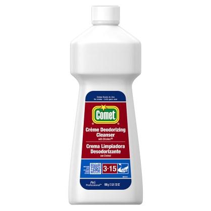 Comet Creme Deodorizing Cleanser