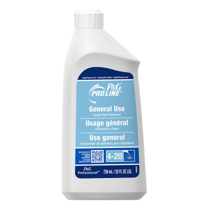 P&G Pro Line General Use Carpet Spot Remover