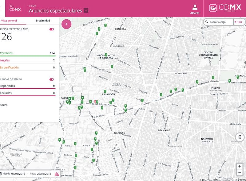 How Location Intelligence aids emergency planning and resilience efforts in Mexico City