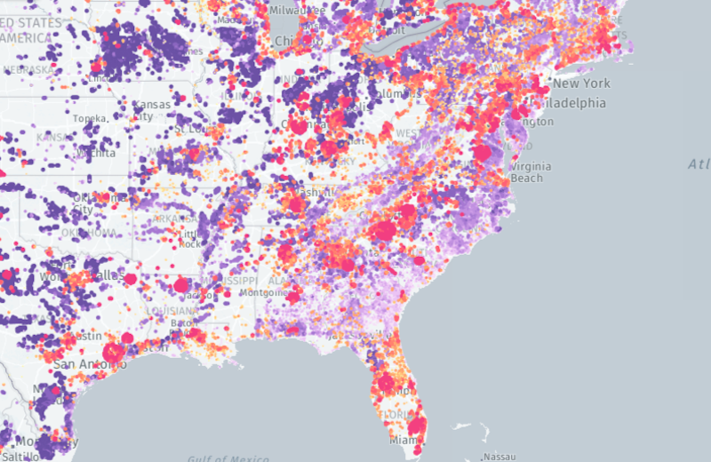 Advancing Renewable Energy through Spatial Analysis and Visualization