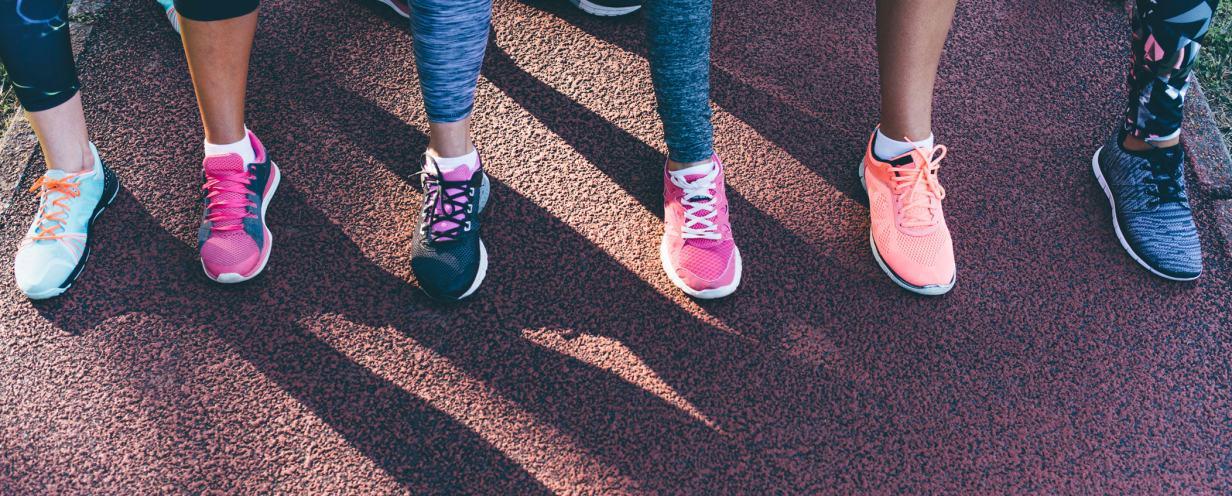 vari stili servizio duraturo come serch Scarpe da maratona: Guida all'acquisto