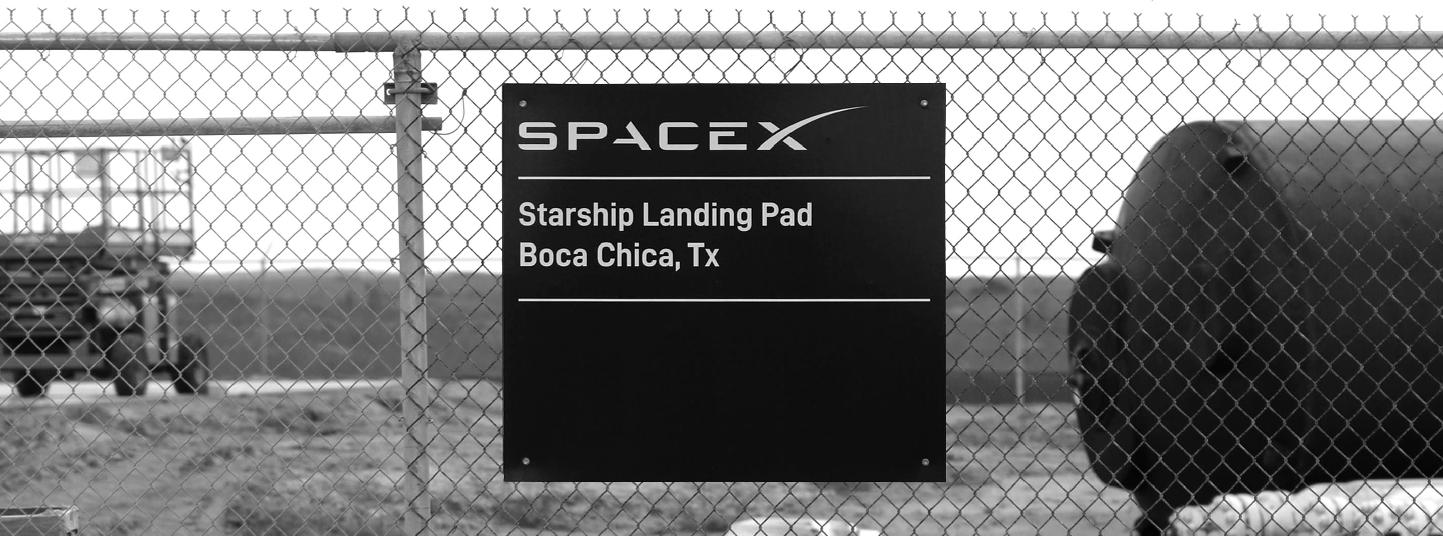 The Road to Mars Passes Through Boca Chica