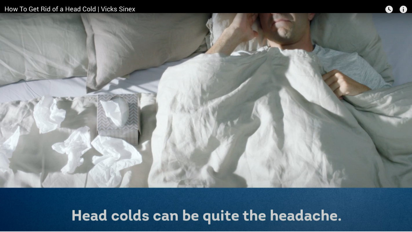 10 Ways to Reduce Fever from a Cold or Flu │ Vicks