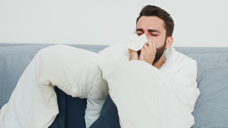 Những phương pháp bị lầm tưởng có thể chữa được cảm