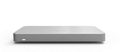 Meraki MX Security Appliance