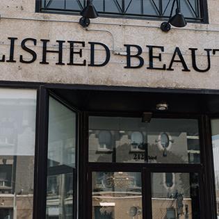 Polished Beautyspa