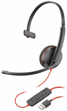 How to use Plantronics Headsets with SmartVoice