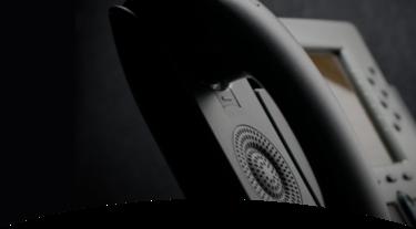 SmartVoice desk phone console