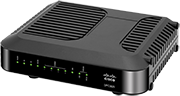 Cisco DPC3825 DOCSIS 3.0 Wireless Cable Modem
