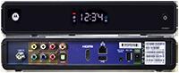 DCX 3200 HD Box