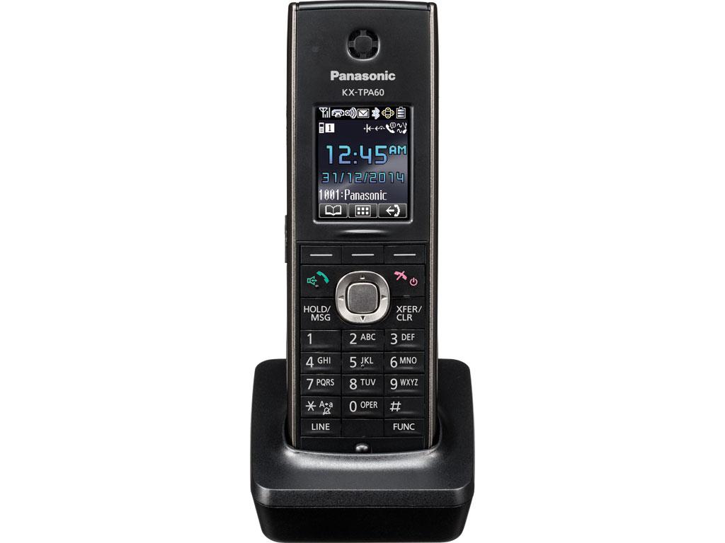 Panasonic Cordless TPA60