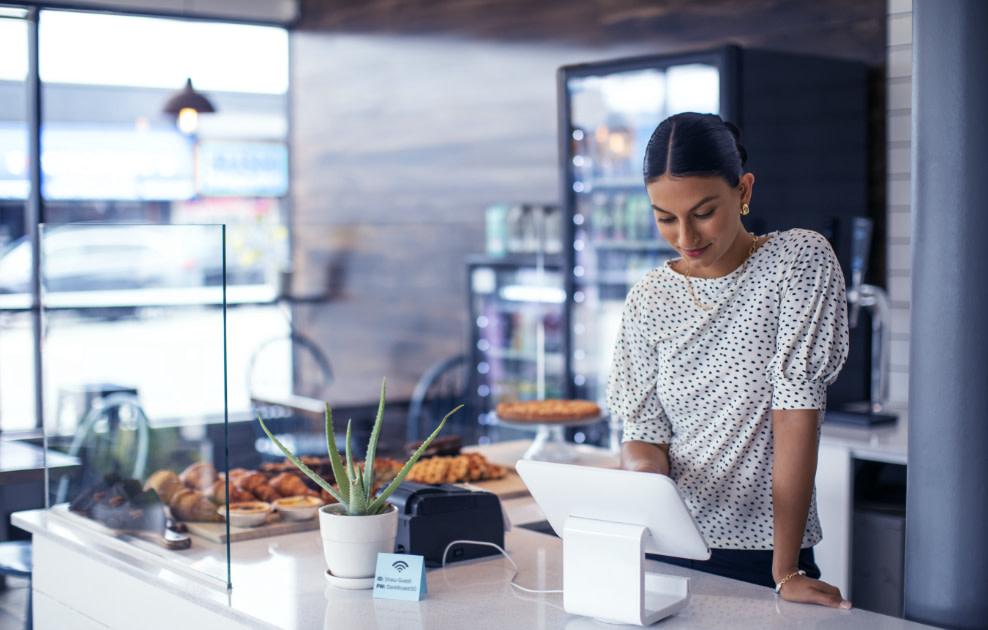 Reach customers with WiFi marketing