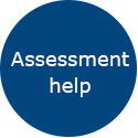 Get help with your assessments