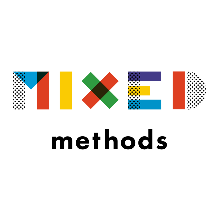 The Mixed Methods podcast is hosted by Aryel Cianflone.