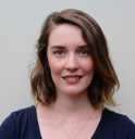 Picture of contributor to Method in Madness, Lucy Denton.