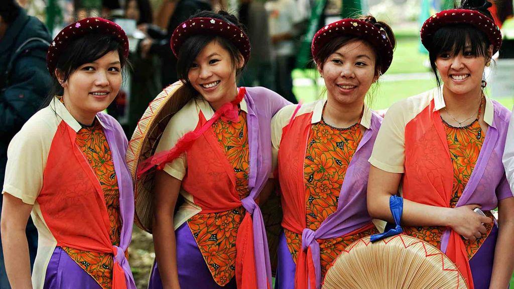 International students at Oregon State University